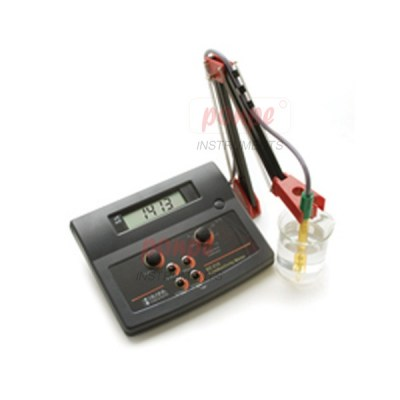 EC214 Conductivity Meter
