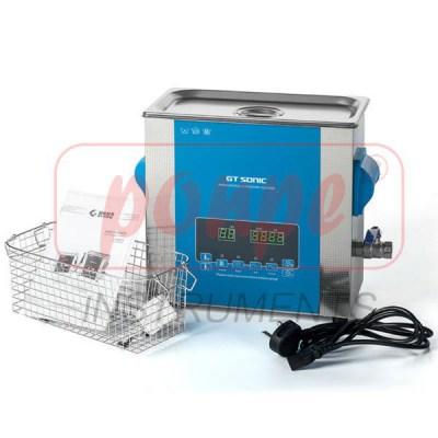 GT-1860QTS High Frequency Washing Machine
