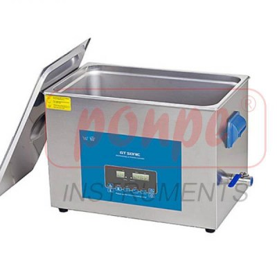 GT-2120QTS ULTRASONIC CLEANER