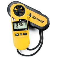 Kestrel 3500 Weather Meter