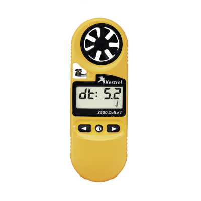 Kestrel 3500DT Weather Meter