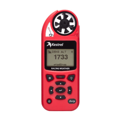 Kestrel 5100 Weather Meter