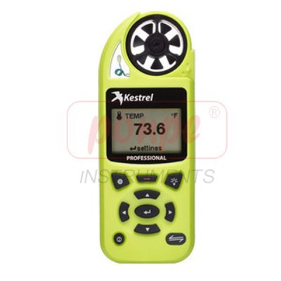 Kestrel 5200 Environmental Meter
