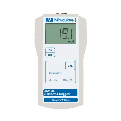 MW600 Oxygen Meter