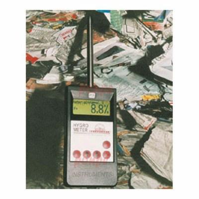 DS5-AL (PD5) Moisture Meter