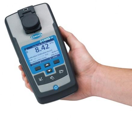 HAC Series turbidity meter