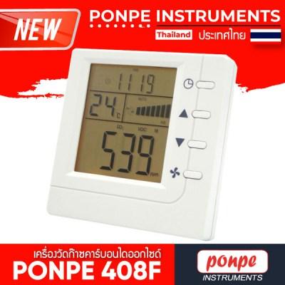 PONPE 408F