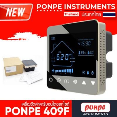 PONPE 409F