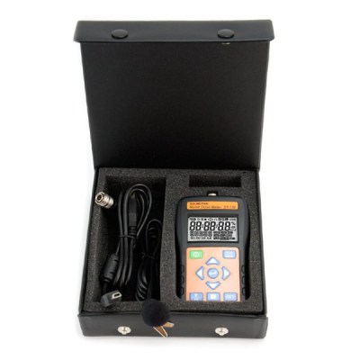 ST-130 Noise Dose Meter