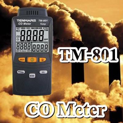 TM-801 TENMARS MEASURING CO