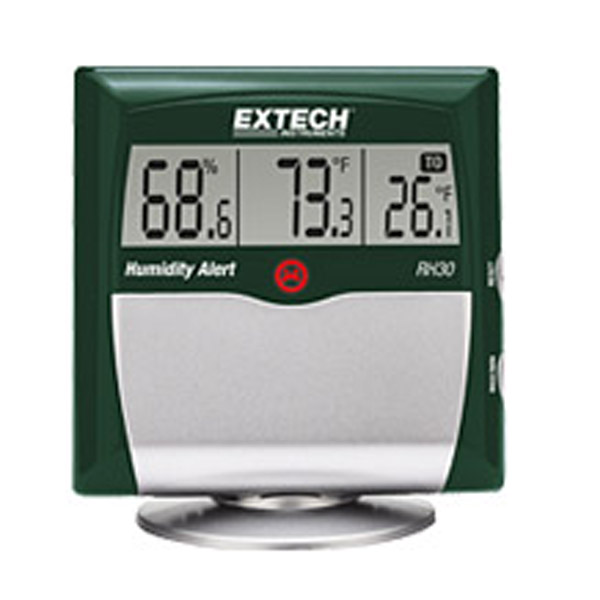 RH30 Extech เครื่องวัดอุณหภูมิ ความชื้น Hygro-Thermometer