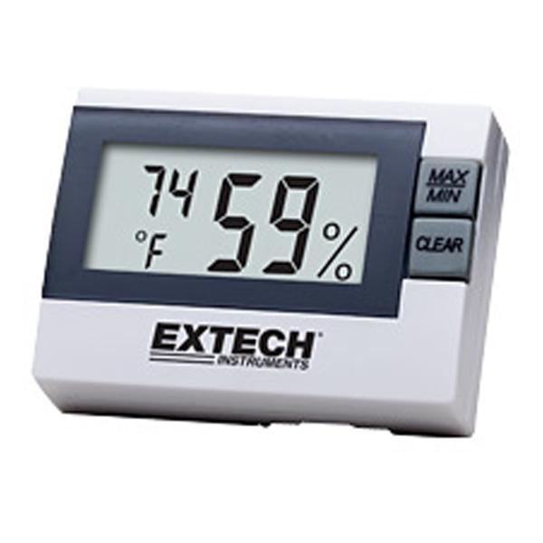 RHM15 Extech เครื่องวัดอุณหภูมิ ความชื้น Hygro-Thermometer