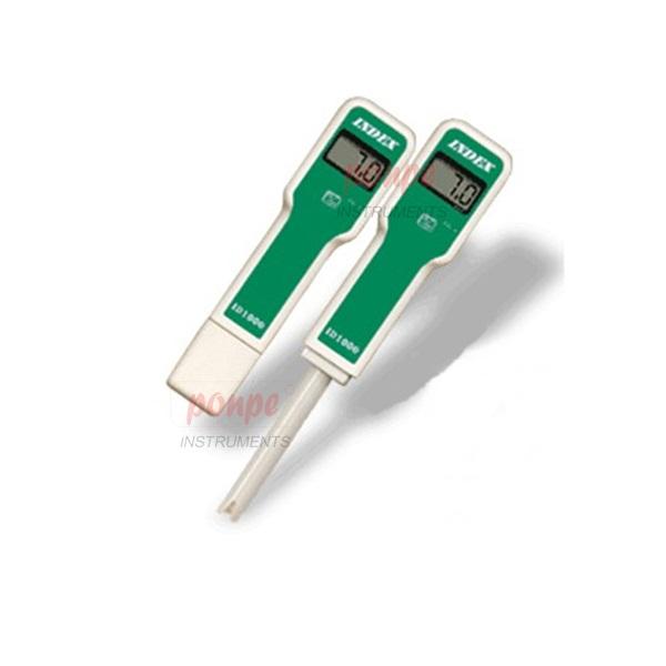 pH meter เครื่องวัดกรดด่าง พีเอช ID-1000