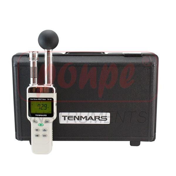 TM-188 TENMARS เครื่องวัดอุณหภูมิ ความชื้น