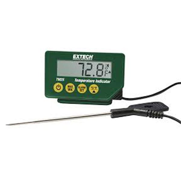 TM25 / EXTECH เครื่องวัดอุณหภูมิ Compact Temperature Indicator