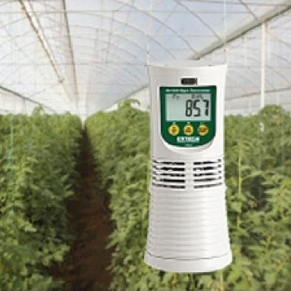 WB200 Extech เครื่องวัดและบันทึกอุณหภูมิความชื้น