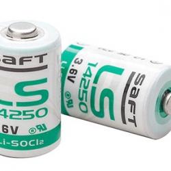 42299 EXTECH / ลิเธียม แบตเตอรี่ 3.6V Lithium Batteries