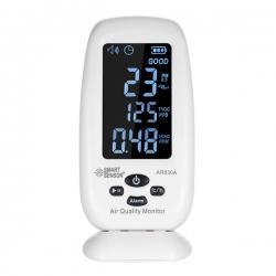 AR830A / SMART SENSOR เครื่องวัดคุณภาพอากาศ