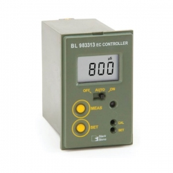 BL983313-1 HANNA เครื่องวัดและควบคุมค่าความนำไฟฟ้า EC Controller