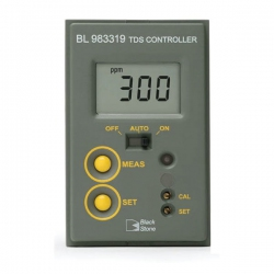 BL983319-1 HANNA เครื่องวัดและควบคุมค่า TDS Controller