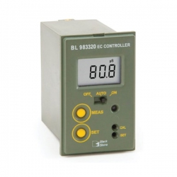 BL983320-1 HANNA เครื่องวัดและควบคุมค่าความนำไฟฟ้า EC Controller