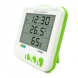 C-WS901 / JEDTO เครื่องวัดอุณหภูมิ ความชื้น Thermo-Hygrometer