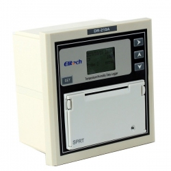 DR-210A / ELITECH เครื่องวัดอุณหภูมิ ความชื้น