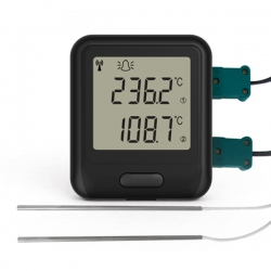 EL-WiFi-21CFR-DTC / LASCAR Thermocouple Probe Data Logging Sensor
