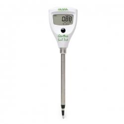 HI98331 HANNA เครี่องวัดดิน Groline Direct Soil Conductivity