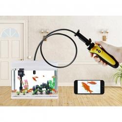 HT669 / HTI กล้องงู Wifi Industrial Endoscope