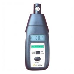 HT-6850 / JEDTO เครื่องวัดความชื้น Digital Dew Point Meter