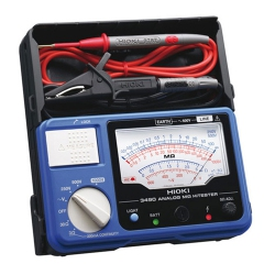 IR4016-20 / Hioki เครื่องทดสอบความเป็นฉนวน Insulation Tester