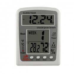 KT201 / JEDTO เครื่องวัดอุณหภูมิ ความชื้น Hygro-Thermometer