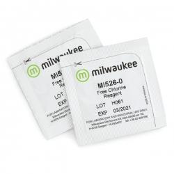 MI526-100 / Milwaukee Powder Reagents 100 sachets