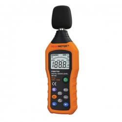 PM6708 PEAK METER เครื่องวัดเสียง Digital Sound Level Meter