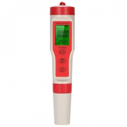 PONPE 529PC / PONPE INSTRUMENT PH / TDS / EC / Temperature Meter