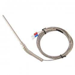 PRT-TK36 โพรบวัดอุณหภูมิ Thermocouple Type K
