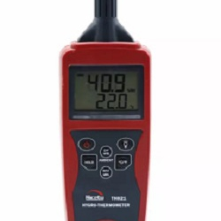TH821 NICETY เครื่องวัดอุณหภูมิความชื้นแบบพกพา Humidity/Temperature Meter