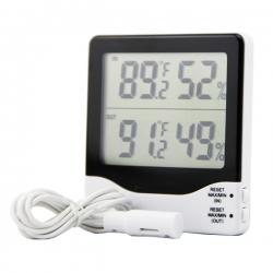 TL8039 / JEDTO เครื่องวัดอุณหภูมิความชื้น Thermo-Hygrometer