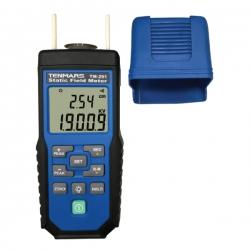 TM-291 TENMARS เครื่องวัดไฟฟ้าสถิตย์ Static Field Meter