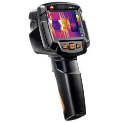 Testo-871 / Testo กล้องถ่ายภาพความร้อน Thermal Imaging Camera