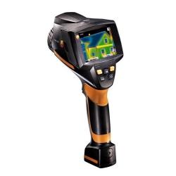 Testo-875-1i / Testo กล้องถ่ายภาพความร้อน Thermal Imaging Camera