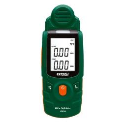 VFM200 / Extech VOC/Formaldehyde Meter